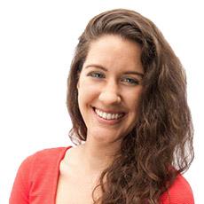Leynah McGarghan